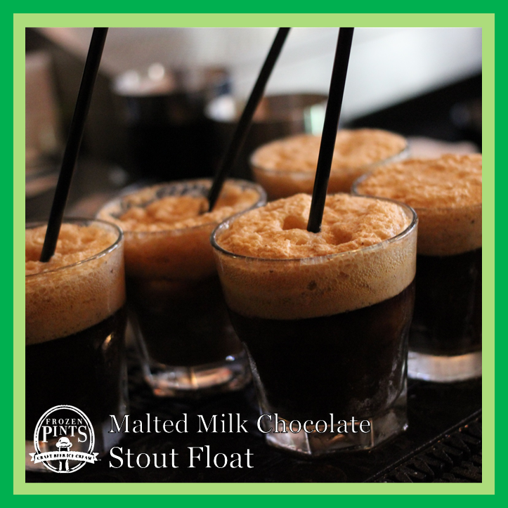 ... of the Irish and enjoy one of these floats this St. Patrick's day